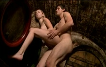 Pussy licking and fucking